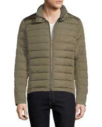 Orlebar Brown - Puffer Jacket - Lyst
