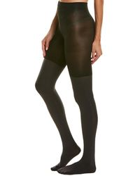 Spanx ? Assets 2pk Reversible Shaping Tights - Black