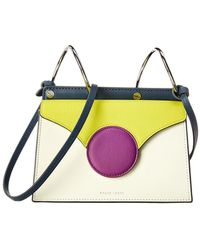 Danse Lente - Phoebe Leather Shoulder Bag - Lyst