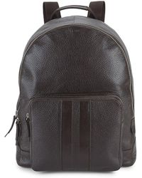 c611963ac0 Cole haan Wayland Backpack in Brown for Men | Lyst