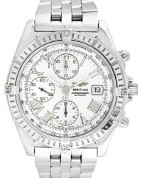 Breitling - Breitling Windrider Crosswind Watch, 42mm - Lyst