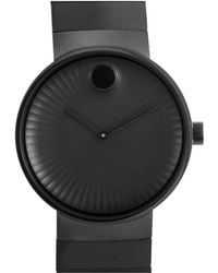 Movado - Men's Edge Watch - Lyst