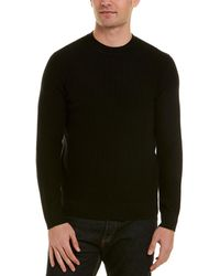 J.Lindeberg - J.lindeberg Remus Wool-blend Sweater - Lyst