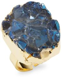 Elise M - Noa Statement Ring - Lyst