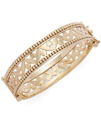 Temple St. Clair | Tol 18k Yellow Gold Bracelet | Lyst