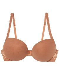 Cosabella - Never Say Never Beautie Push-up Bra - Lyst