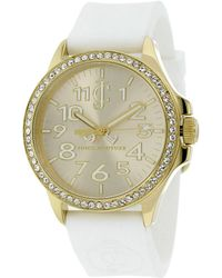 Juicy Couture - Women's Jetsetter Watch - Lyst