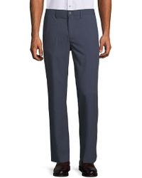 English Laundry - Classic Woven Dress Trousers - Lyst