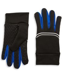 Saks Fifth Avenue - Water-resistant Gloves - Lyst