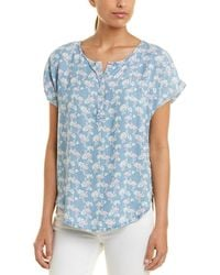 Billy T - Flamingo Top - Lyst