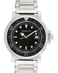 Tiffany & Co. - Tiffany & Co. Diver Watch, 39mm - Lyst