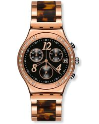 Swatch - Dreamnight Watch - Lyst