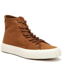 Frye - Ludlow High Boot - Lyst