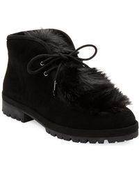 Avec Les Filles - Demi Too Ankle Boots - Lyst