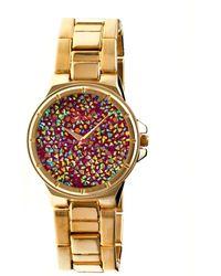 Boum - Women's Cachet Watch - Lyst