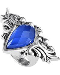 Stephen Webster - Silver 10.42 Ct. Tw. Gemstone Ring - Lyst