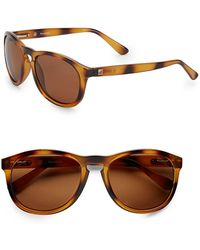 Sperry Top-Sider - Fenwick Round Sunglasses - Lyst