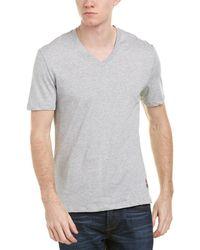 Psycho Bunny - Pack Of 3 V-neck T-shirts - Lyst