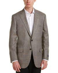 Brooks Brothers - Madison Fit Silk Sportscoat - Lyst