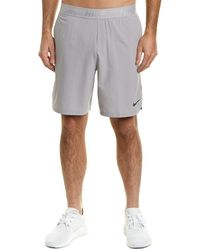 1a3462e5adb0 Lyst - Nike Flex Vent Shorts in Blue for Men