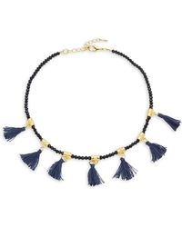Elise M - Ray Necklace - Lyst