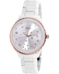 Jivago - Women's Sky Watch - Lyst