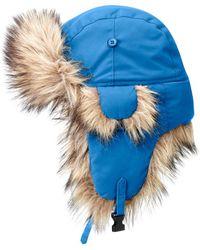 Fjallraven - Nordic Heater Hat - Lyst