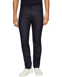 Naked & Famous - Super Skinny Jeans - Lyst