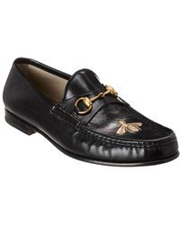 9f5dec9f3 Loafers - Men's Loafer Shoes - Lyst