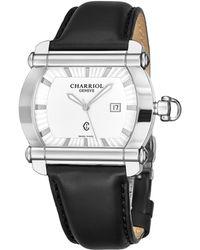 Charriol Men's Actor Watch