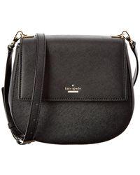 Kate Spade - Cameron Street Byrdie Leather Shoulder Bag - Lyst
