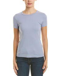 Three Dots - Kennedy T-shirt - Lyst