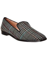 8a6b4d4594d French Sole - Kelly Textile Loafer - Lyst