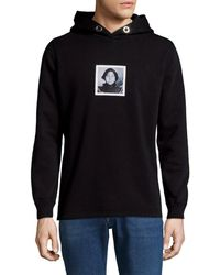 Givenchy Graphic Hoodie