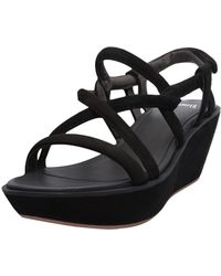 Camper - Damas Strappy Wedge Sandal - Lyst