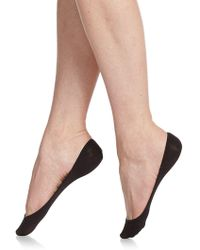 Hue - Ultra-low Liner Socks Set - Lyst