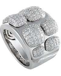 Chimento - 18k 2.30 Ct. Tw. Diamond Ring - Lyst
