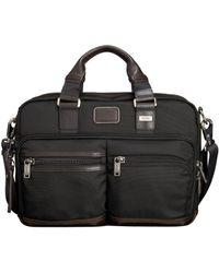 Tumi Andersen Slim Briefcase