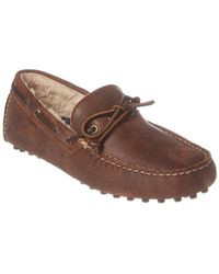 Sperry Top-Sider - Men's Hamilton Leather Loafer - Lyst