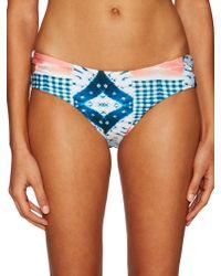 Somedays Lovin - Drifter Sporty Bikini Bottom - Lyst