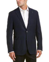 Michael Bastian - Michael Bastion Slim Fit Wool Sportcoat - Lyst