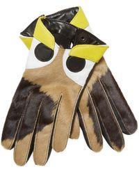 Maison Fabre - Chock Veau Gloves - Lyst