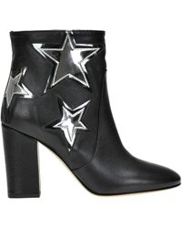 Pinko - Diurno Ankle-boots - Lyst