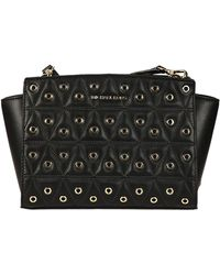 MICHAEL Michael Kors - Messenger Md Shoulder Bag - Lyst