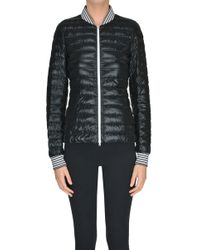 Herno - Quilted Lightweight Down Jacket - Lyst