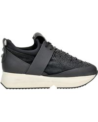 Alexander Smith - Embellished Sneakers - Lyst