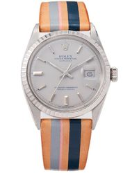 La Californienne Rolex Oyster Perpetual Stainless Steel Watch Lyst