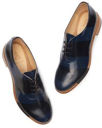 The Office Of Angela Scott - Mr. Smith Loafers - Lyst