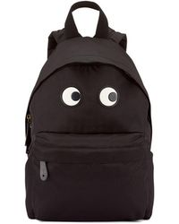Anya Hindmarch - Backpack With Eyes - Lyst
