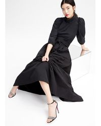 G. Label by goop - Linda Ball Gown Skirt - Lyst
